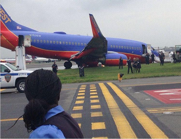 Airplane Crash – Boeing 737-800 – N331SL – Solaris Air VA